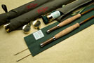 McKellip Brothers' Bamboo Fly Rods: image 1 0f 2 thumb